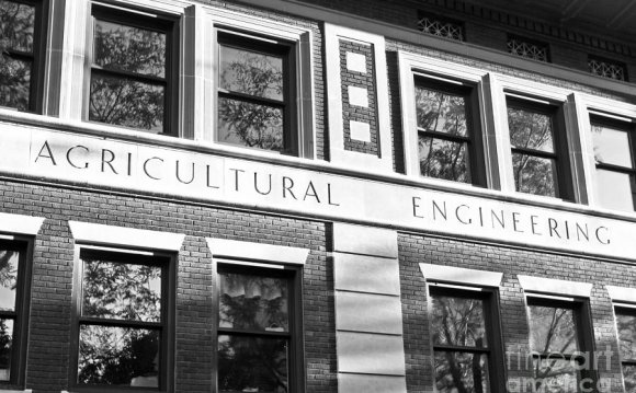 Purdue University Agricultural Engineering