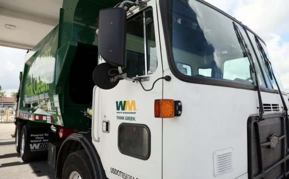 South Florida Waste Management