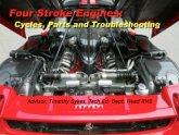 Four stroke engine process