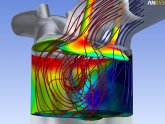 Internal combustion engine design software