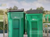 Waste Management Greenville SC