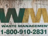 Waste Management Harrison MI