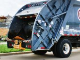 Waste Management Lewisville TX
