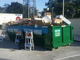 Waste Management Meridian MS