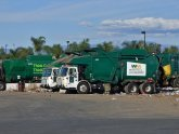 Waste Management Moreno Valley CA