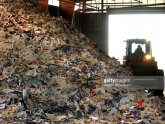 Waste Management Recycling Center