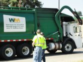 Waste Management Redmond WA