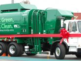 Waste Management Santa Rosa