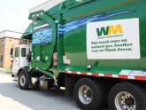 Waste Management Schedule Pickup