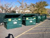 Waste Management Sparks NV