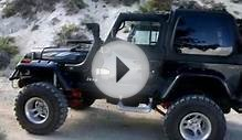 1992 Jeep Wrangler Classic Truck in Carson City, NV