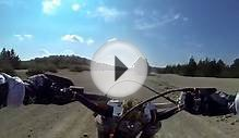 2-Stroke Engine Failure - KTM Dirt Bike FAIL - Engine