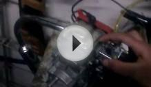 4 Stroke Engine 49cc.
