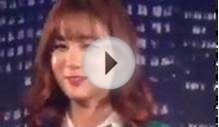 160109 Fancam TAHITI Phone Number @k-stage O!