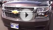 2015 Chevrolet Suburban Carson City, NV | Chevy Suburban