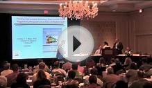 2011 Solid Waste Managers Conference: Finding Sustainable