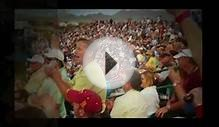 2012 PGA Golf Tournament - Phoenix Open 2012 Highlights