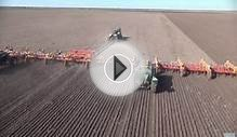 Agriculture in Australia / biggest drill, Glenvar Farming