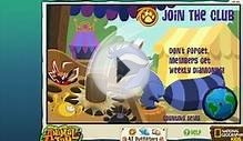 Animal Jam Jamaa Journal Thursday 11 2015 part 1