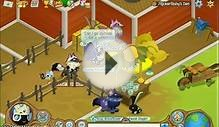 Animal Jam My Life On A Farm!
