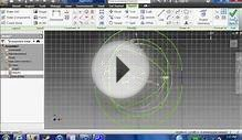 Autodesk Inventor - How to make a Wankel Rotary pt 1