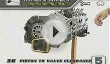Basic Engine Building Video DVD - How-To rebuild engine
