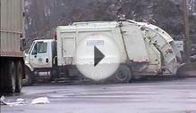 Body found in NE Phila. waste management plant