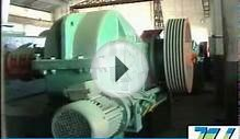 Clay Brick Plant Machinery-Company Sub-factory Show