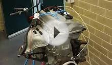 Convertion of internal combustion engine runs on
