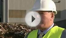 DEW Waste Management video: 2 - The Drivers