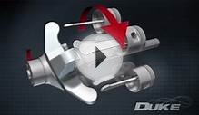 Discover The Duke Engine a Different Approach to Combustion