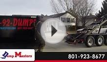 Dump Masters | Waste Management in Sandy