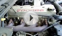 Ford Excursion 24 valve Cummins turbo Diesel engine swap