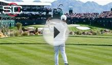 Fowler atop leaderboard after opening day in Phoenix Open
