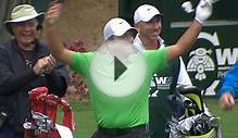 Francesco Molinari makes an ace at Waste Management - PGA