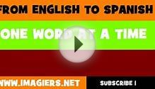 FROM ENGLISH TO SPANISH = Compression ignition engines