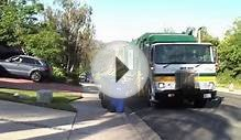 G.I. Industries/Waste Management Volvo Amrep ASL Part 1