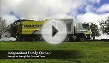 Harpers Environmental Ltd Waste Management Services