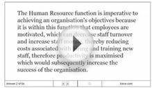 Introduction to Management - 7. Managing Human Resources