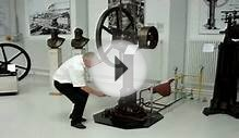 It Still Works: The Very First Otto Langen Engine From 1867