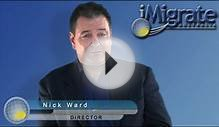 Jobs in Western Australia | Nick Ward Background