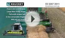 Knuckeys Agricultural Engineering - TV Advertisement