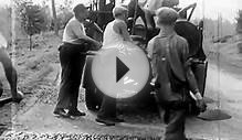 Maintenance of Roads 1920 US Department of Agriculture
