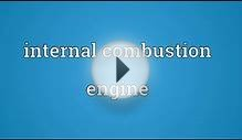 ME4293 Internal Combustion Engine 3 Spring2015