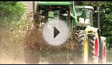 Muck Spreader - Cross Agricultural Engineering