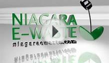 Niagara Electronic Waste Recycling - Ewaste Logo Test Render1
