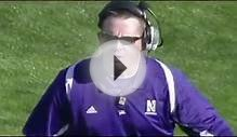 Northwestern Wildcats Football Entrance Video