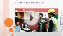 Oil and Gas Drilling Engineering, Petroleum H2S Safety