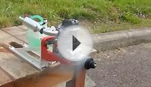 OS FS-30S FOUR STROKE 2nd RUN- LOVELY 5CC RC ENGINE