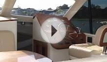 Palm Beach 32 Sedan for sale Nautilus Yacht Management